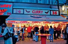 Curry 36 - Berlin's Top 10 Experiences | Fodor's Travel