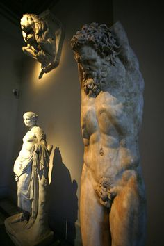 Istanbul, The Museum of Archaeology