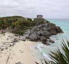 Mayan Ruins of the Riviera Maya