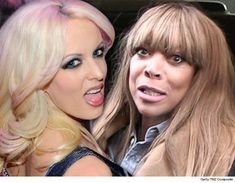 Stormy Daniels Fires Back at Wendy Williams for Vagina Monologue  Stormy Daniels to Wendy Williams My Vaginas Trained & Beautiful! Come See It Anytime  1/31/2018 1:55 PM PST  EXCLUSIVE  Stormy Daniels is going to war  a vagina war  with Wendy Williams and shes willing to put it ALL on the line  TMZ has learned.  Stormy caught wind of Wendys show Wednesday when the host called her washed up messy  and the coup de grace  all worn out down below. Now Stormys firing back telling TMZ  My vagina…