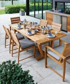 Delicieux Oyster Reef Furniture Sets, Patio Furniture Ideas, Outdoor Dining Furniture,  Furniture Design,