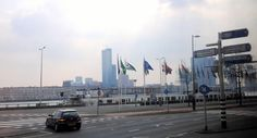 Boompjeskade Rotterdam, South Holland