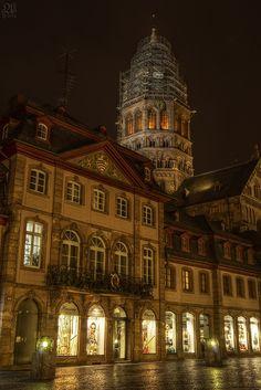 adabo:  Mainzer Dom Germany on Flickr.