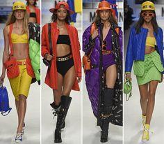 Moschino Fall / Winter 2015-2016 - Milan Fashion Week