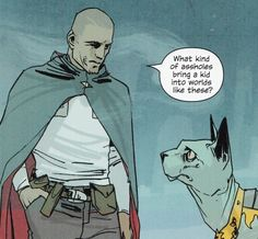 Saga - The Will and Lying Cat Mystery Society, Saga Comic, Comic Art, Comic Books, Movie Characters, Fictional Characters, Image Comics, Fun Comics, Dark Horse