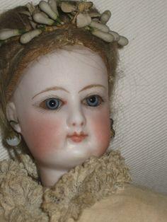 All Original French Fashion Bride Beautiful 13 5 Inch | eBay
