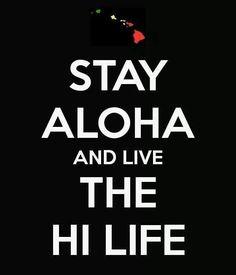 Share Aloha