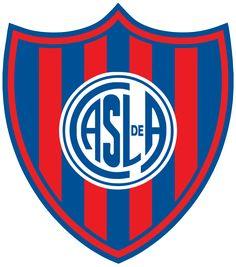 Escudo de San Lorenzo de Almagro.svg