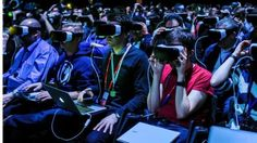STEREOSCOPY :: MWC 2016 Samsung Galxy S7 lauch (1/1) -