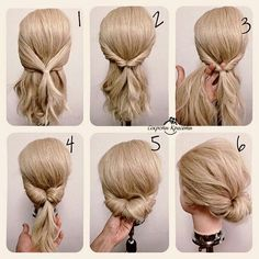 Easy Wedding Hairstyles Easy Wedding Hairstyles Best Photos  Pinterest  Easy Wedding