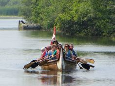 Don't miss this years Voyageur Canoe Races August 8, 9, 2015. Follow us on Facebook for details www.facebook.com/...