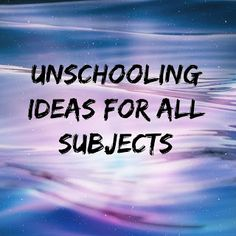 Our Unschooling Jour