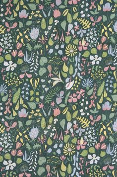 Stig Lindberg Textile