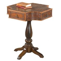 I pinned this Stuttgart Accent Table from the Ridler & Easton event at Joss and Main!