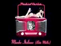 ▶ Mambo Italiano by Bette Midler - YouTube