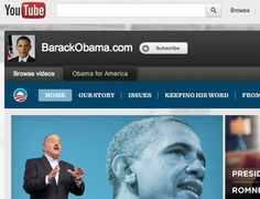 Electorate Turning to Video for Voter Education | WebProNews 11/2