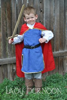 My Adventure The Snow White Prince Costume from Disney's by LadyHerndon, $175.00 #disney