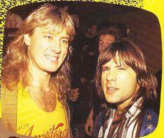 Curiosidades de Iron Maiden - Fotos #3 - Wattpad