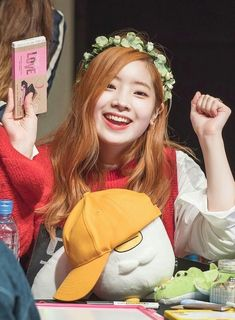 twice ♡ dahyun Kpop Girl Groups, Korean Girl Groups, Kpop Girls, Nayeon, Tofu, Twice Group, Twice Dahyun, Fandom, Entertainment