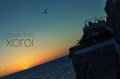 cova d'en xoroi | Flickr: Intercambio de fotos #menorca #menorcamediterranea