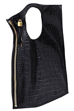 Tom Ford Spring/Summer 2013 Handbags