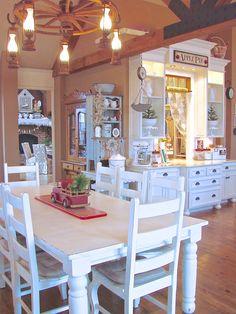 Christmas home tour at Sugar Pie Farmhouse