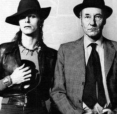 Bowie & Burroughs