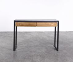 r i g table ma u studio mikal harrsen adam hall design pinterest esstische und b ros. Black Bedroom Furniture Sets. Home Design Ideas