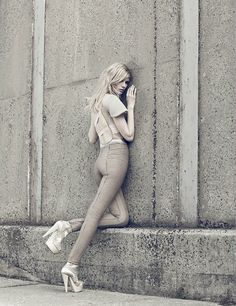 Atelier Management - Photographers - Tim Zaragoza - Fashion
