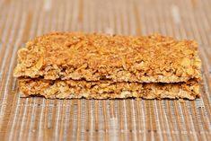 Crunchy Avoine & Miel Nature Valley - Barres de céréales - Crunchy Oat & Honey - General Mills - Cereal bars - Breakfast - snack - dessert - food  - Biscuits - Miel - Avoine - Oat - Honey