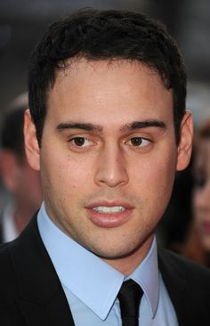 Scooter Braun Scooter Braun, Never Say Never, Paramount Pictures, Mafia, Justin Bieber, Weddings, Celebrities, People, Mariage