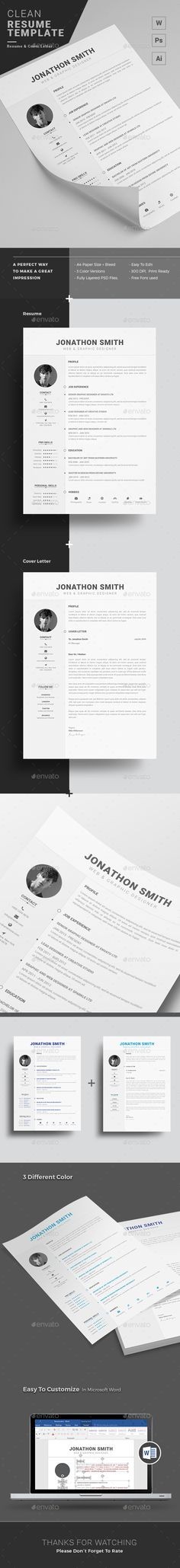 Resume Pinterest Ai illustrator