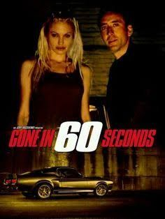 57 best Movie - Gone In 60 Seconds images on Pinterest in 2018 ...