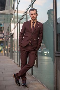 """Manchester - """"A snapshot of style from around Britain - GQ.co.uk"""""""