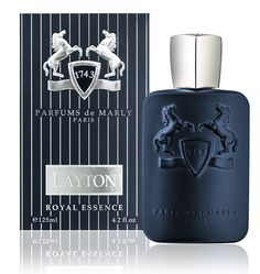 Indulge in the fascinating story behind the release of 'Layton' by Parfums de Marly!  #Intriguing #StoryBehind #LatestFragrance #Layton #ParfumsDeMarly #FreshFragrance #SpecialScent #Majestic
