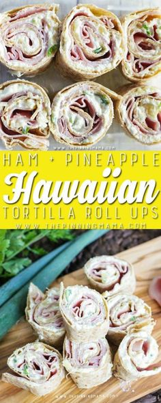 25 Pinwheel Roll Ups for Game Day | Decor Dolphin