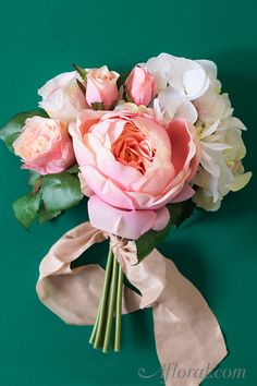 Your source for beautiful inexpensive artificial wedding bouquets online. Shop Afloral for silk weddings flowers the allergen-free, hassle free and inexpensive choice. Artificial Wedding Bouquets, Silk Wedding Bouquets, Silk Flower Bouquets, Wedding Flowers, Silk Roses, Silk Flowers, Flowers Singapore, Red Fall Weddings, Rose Bridal Bouquet