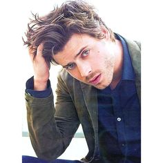françois arnaud | Tumblr found on Polyvore
