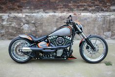 Instagram / custom motorcycle