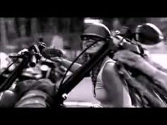 Forever young - Audra Mae - Sons of Anarchy   (..so I was searching for some SOA clips to use for a presentation, and came across this video.....its totally awesome cause its not only just a bunch of people riding, but it also shows chick bikers.....which I am so going to be one day when I have the money....well for a bike and suntan lotion lol..)