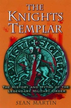 This book is an essential exploration into the history of a legendary group of Crusaders, which are prominently featured in Dan Brown's recent best seller, The Da Vinci Code. The Knights Templar rose