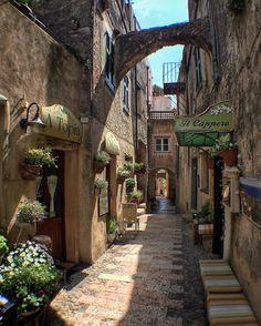 Borgio Verezzi, Italy