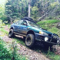 Lifted Subaru, Lifted Cars, Subaru Baja, 4x4 Off Road, Subaru Outback, Subaru Impreza, Cars And Motorcycles, Offroad, Cool Cars