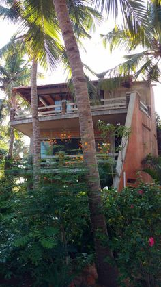 Samarpan Guesthouse in Auroville, India: View TripAdvisor's 19 unbiased reviews, 80 photos, and special offers for Samarpan Guesthouse, #2 out of 21 Auroville B&Bs / inns. Auroville India, Union Territory, Pondicherry, Hotel Reviews, Trip Advisor, The Good Place, Houses, House Styles, Nice