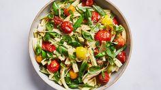 Healthy Pasta Salad Recipe | Bon Appetit