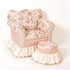 Glenna Jean Madison Baby Girl Nursery Bedding 11pc 38fb0d6a5ab4e