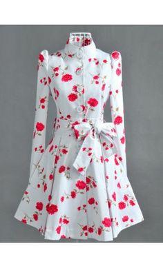 Pentecostal clothing on Pinterest | Pentecostal Clothing, Blouses and ...