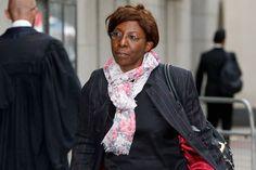 Judge Constance Briscoe sacked. #morning #roundup #briscoe #judge #eveningstandard
