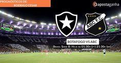 O #Botafogo precisa desesperadamente se recuperar na #serieB e recebe o #ABC . Tem #prognóstico selecionado para o confronto:  http://www.apostaganha.pt/2015/08/11/prognostico-apostas-botafogo-vs-abc-brasileirao-b/  #brasileirao #futebol #apostas #apostasesportivas #brasil #brazil #futbol #football #footy #soccer #bets #apuestas #sportsbetting