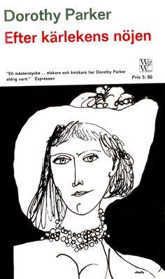 Dorothy Parker - Efter kärlekens nöjen | by Martin_Klasch
